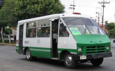 Crowdsourcing Unknown Details of a City's Complex Public Transport Service