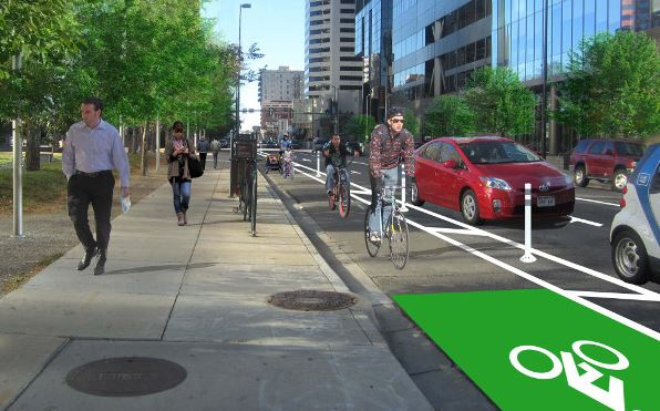 Three Ways Crowdsourcing Boosts the Take-up of Cycling