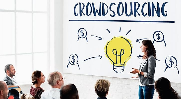How Small and Medium-Size Businesses Can Benefit From Crowdsourcing