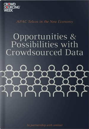 Opportunities and Possibilities with Crowdsourced Data