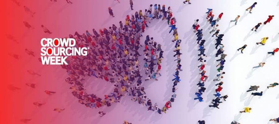 Four Benefits of Using Crowdsourcing in the Marketing Branding Process