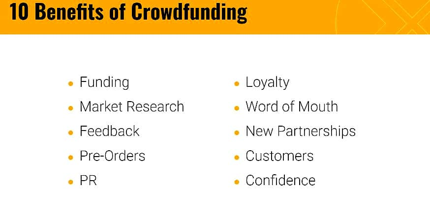 How To Prepare for High Level Reward Crowdfunding Success