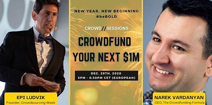 How to Avoid Reward Crowdfunding Pitfalls