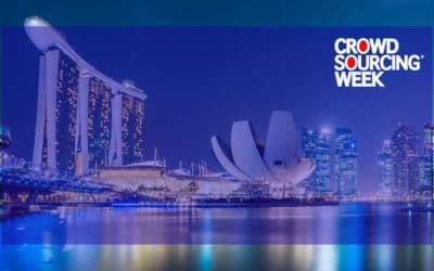 Understanding the Power of the Crowd: Singapore Aims to be Asia's Centre of Open Innovation