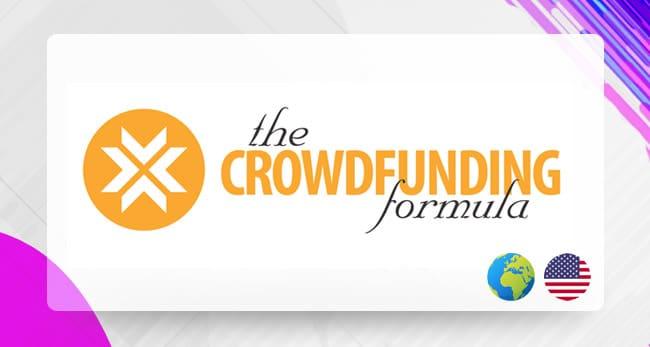The Crowdfunding Formula