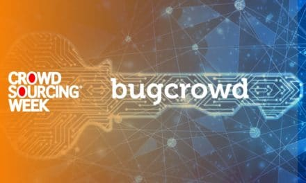 A Q&A with Crowdsourcing Cybersecurity Firm Bugcrowd's Founder and Chairman, Casey Ellis