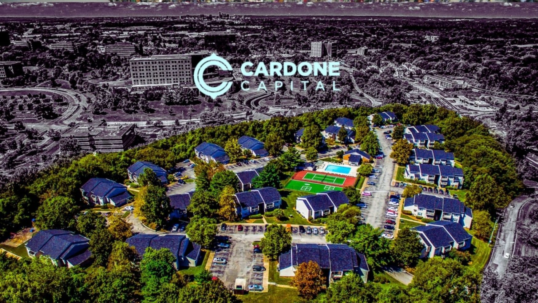 real estate crowdfunding Cardone Capital
