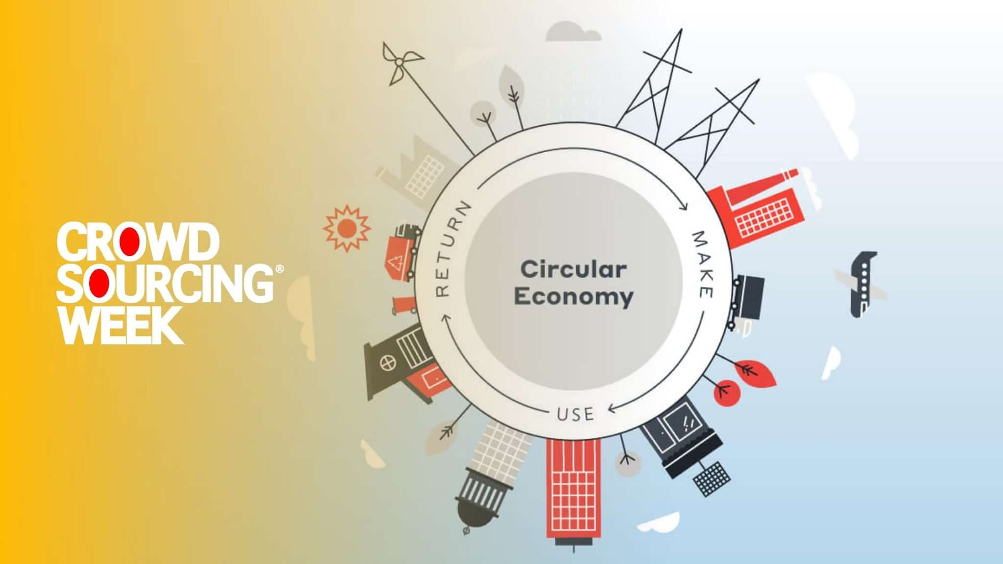 crowdsourcing in the circular economy