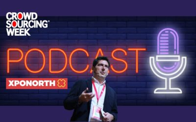 The Key Proposition and Value of Crowdsourcing: a Podcast with our Founder and CEO