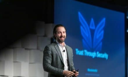 Q&A with Jay Kaplan, CEO of Crowdsourced Cybersecurity Platform Synack
