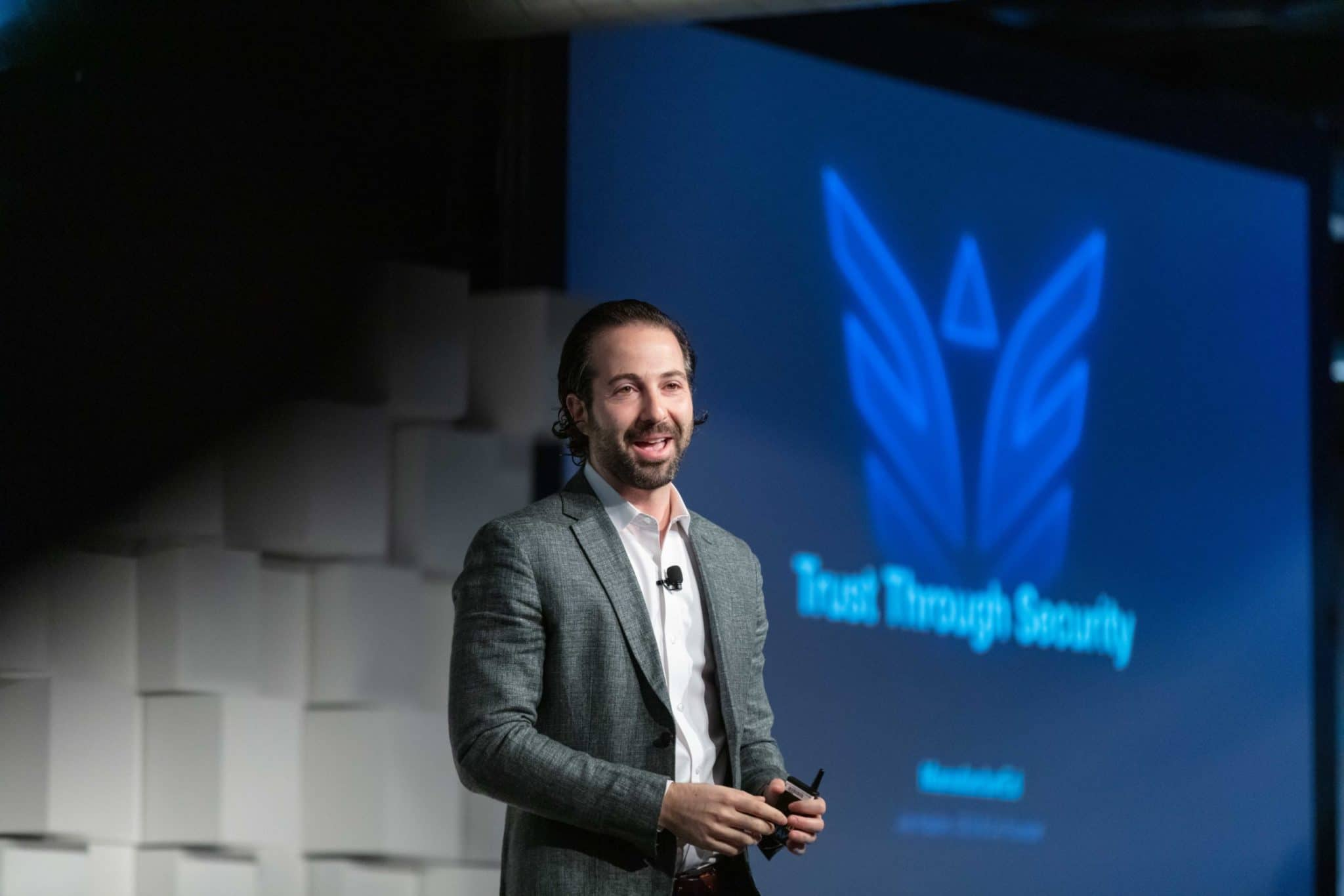 Jay Kaplan, Ethical hackers provide crowdsourced cybersecurity at Synack