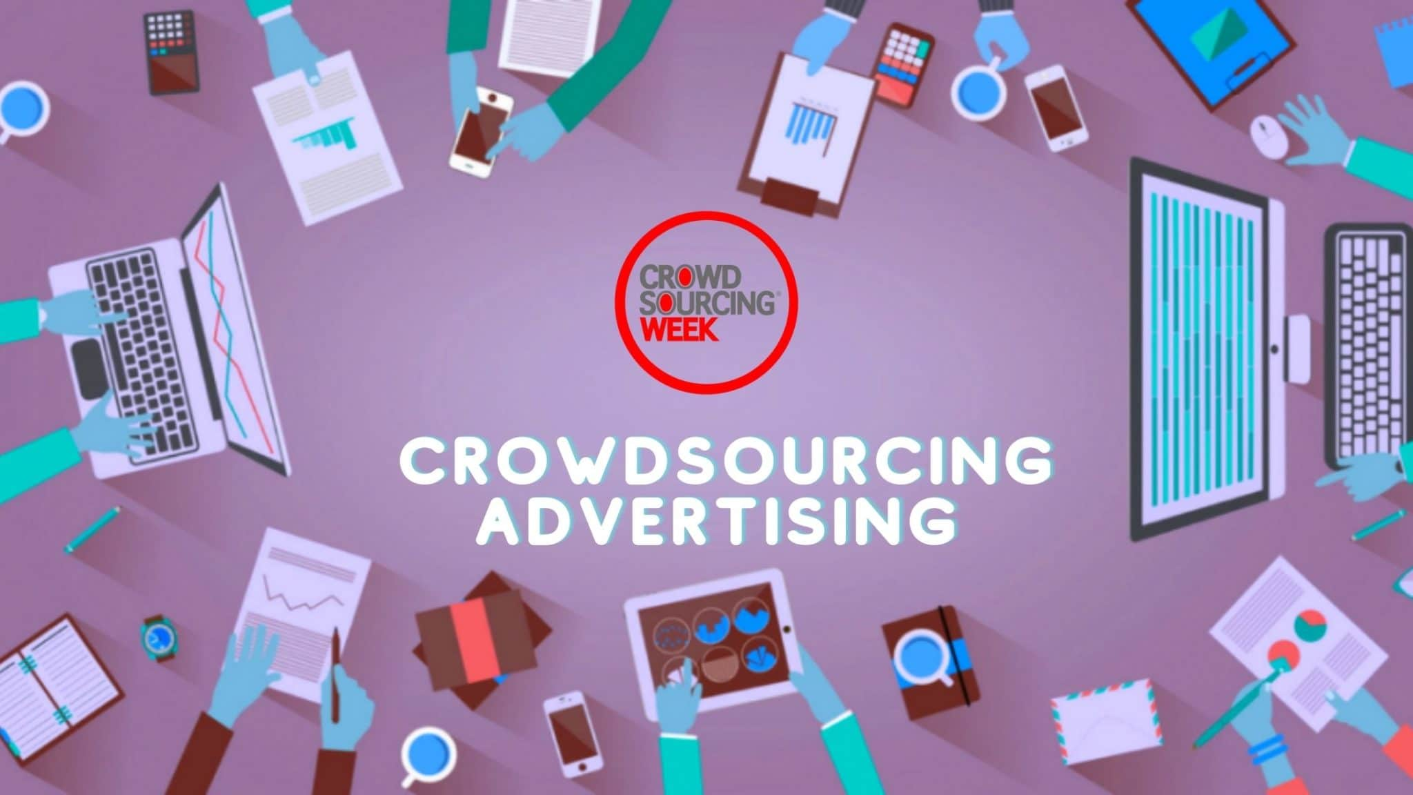 Crowdsourcing advertising content is changing Marketing Managers' roles