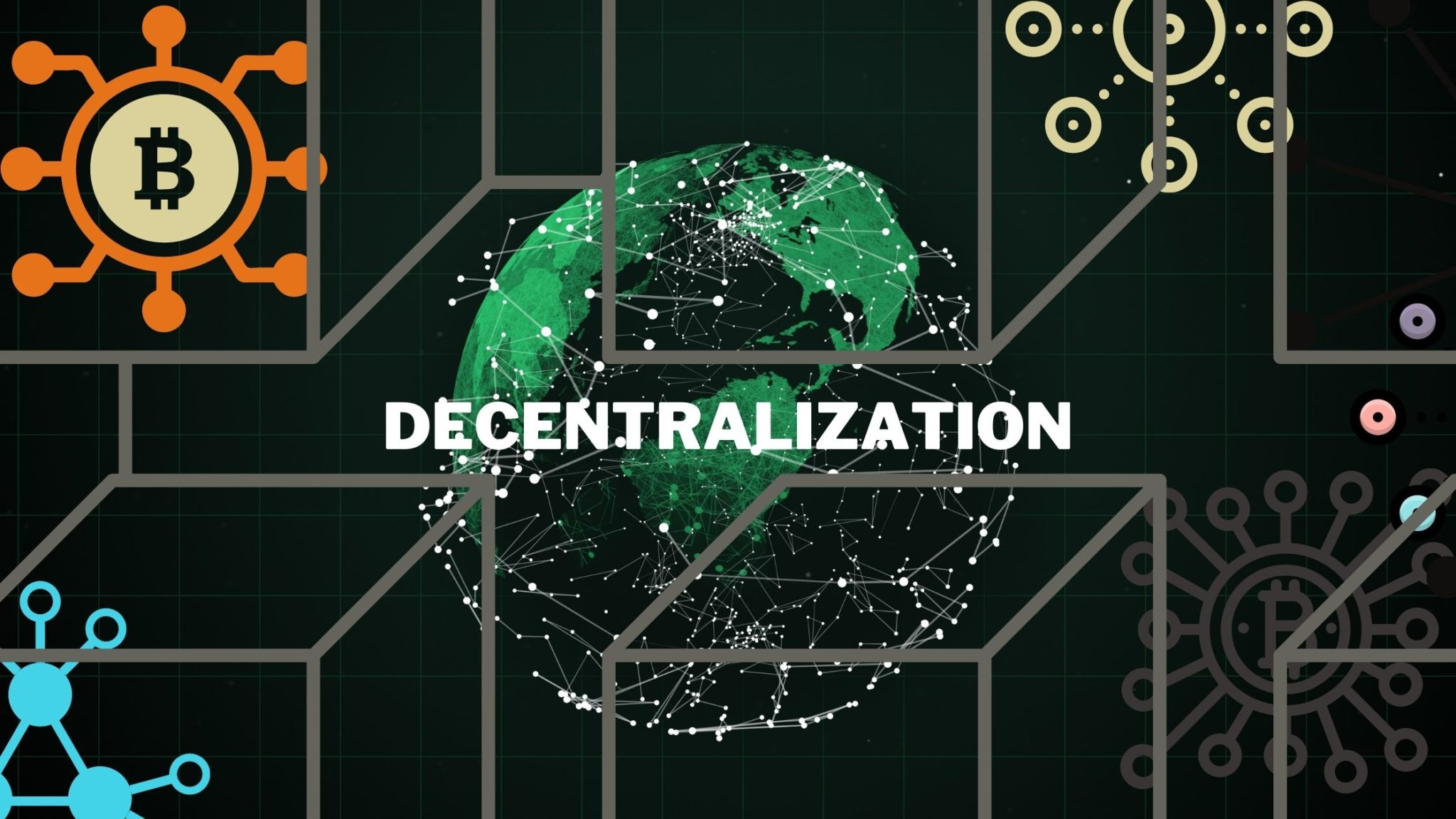 The role of Decentralized Autonomous Organisations in our future