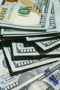 Decentralized Autonomous Otganizations do not use cash